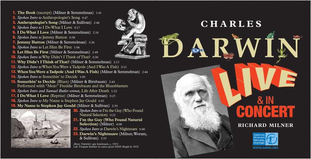 essays on social darwinism